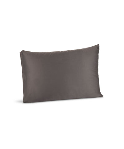 SILK & GLOW SILVER PILLOWCASE  - ציפה משי לכרית