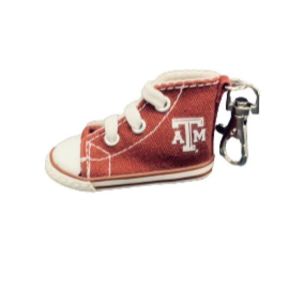 A&M Tennis Shoe Keychain/Backpack Accessory - AM