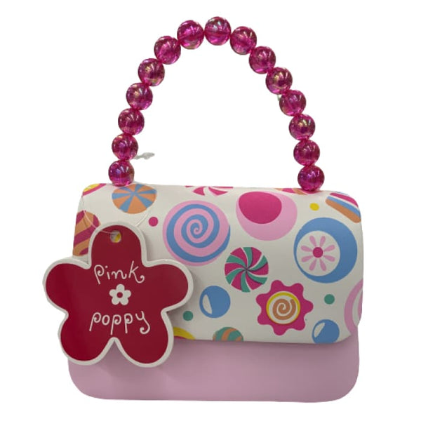 Land of Candy Hard Handbag by Pink Poppy®