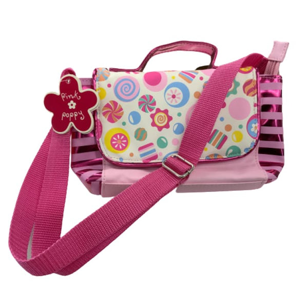 Land of Candy Shoulder Handbag by Pink Poppy®