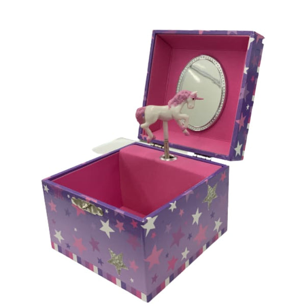 Magical Moments Small Music Box by Pink Poppy®