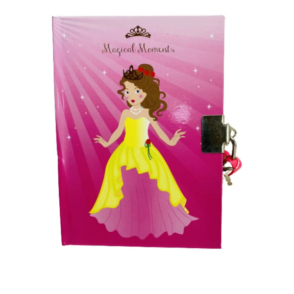 Princess Belle Diary by Pink Poppy®