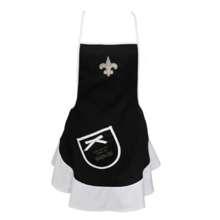 Saints Apron (women)