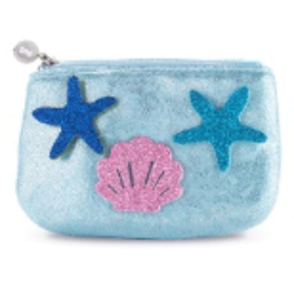 Under the Sea Mermaid Coin Purse by Pink Poppy®