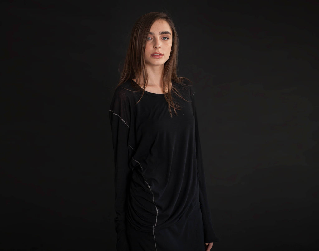Asymmetric Top - KERENVEMICHAL by Michal Nir