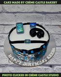 Cake for Gadget Lovers