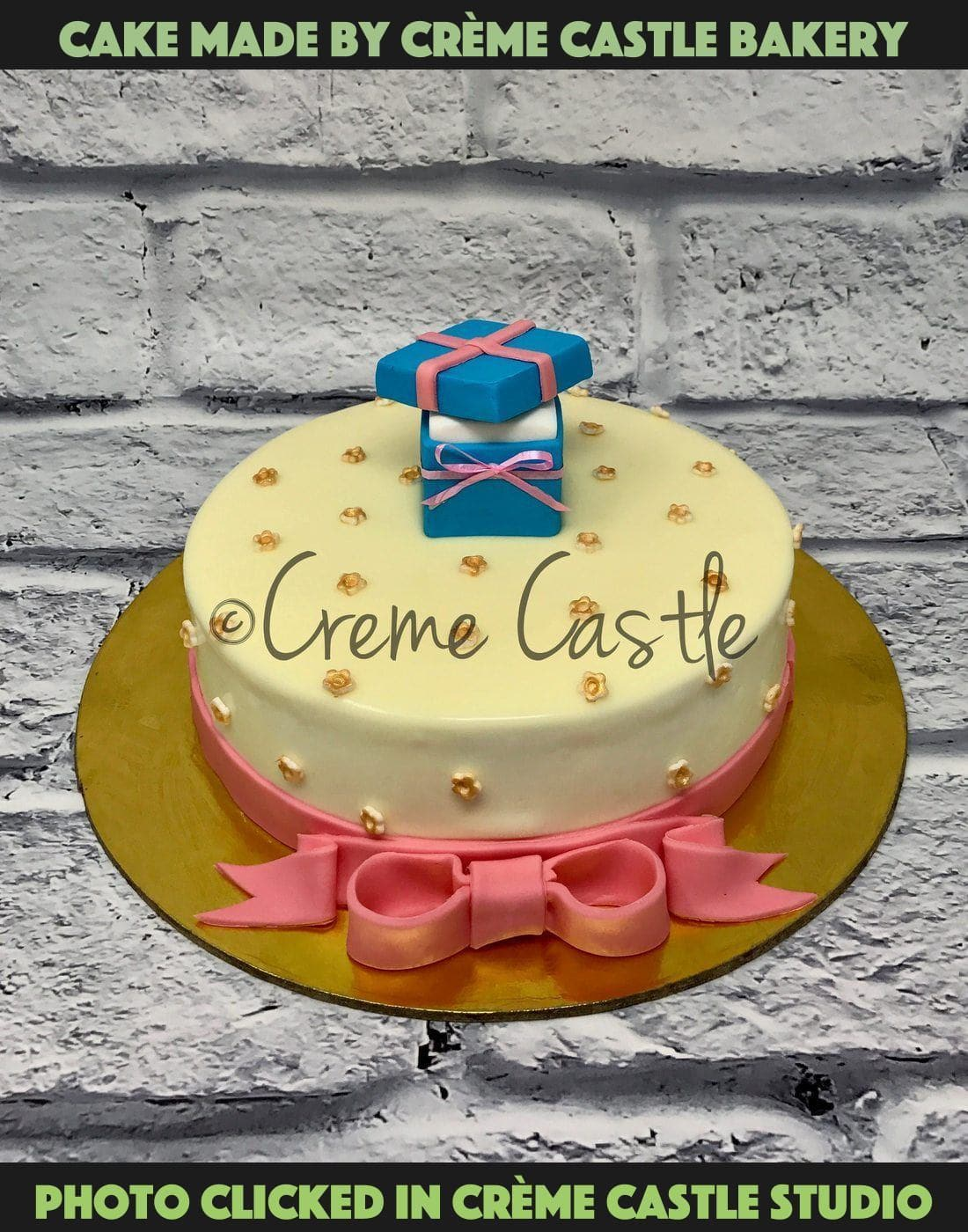 Proposal - cremecastle