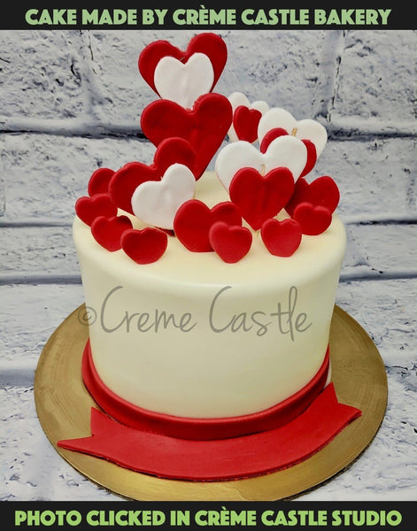 Hearts And Hearts - cremecastle
