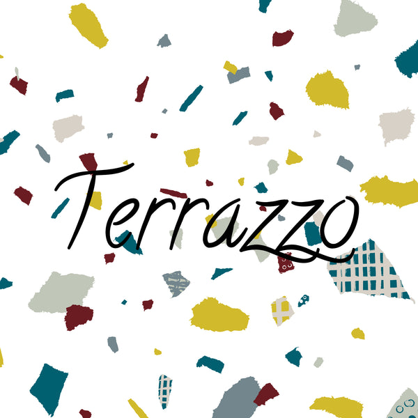 Everything You Need To Know About Terrazzo