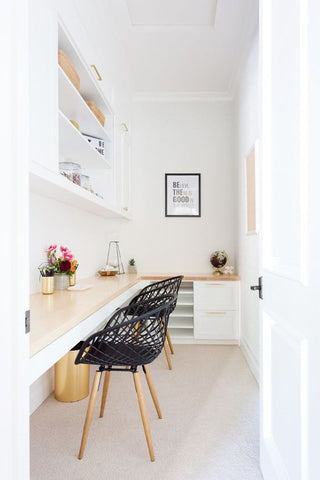 Cosy Home Office Spaces