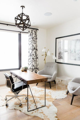 Luxury Rugs For Home Offices Daily Dream Decor