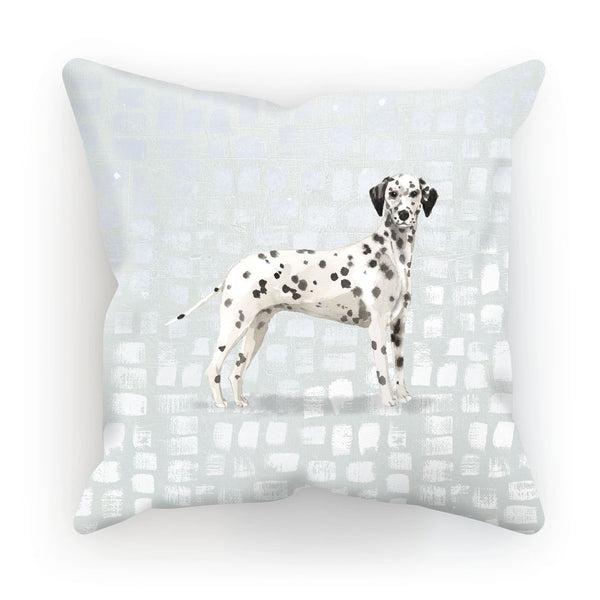 Dalmatian Dog Cushion - Mode Prints