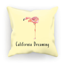 California Dreaming Cushion