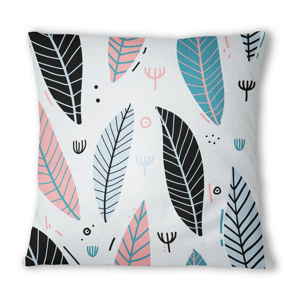 Modern Scandinavian Cushion - Mode Prints