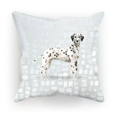 Dalmatian Dog Cushion