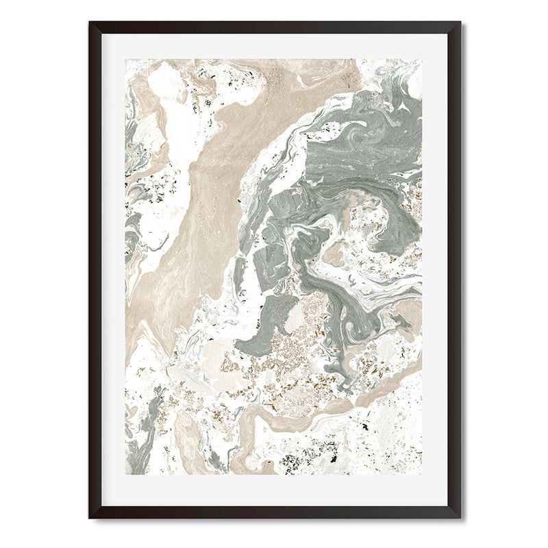 Marble Art Print Wall Art Print - Mode Prints