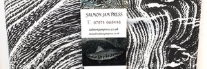 Salmon Jam Press at the British Craft Trade Fair