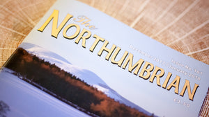 The Northumbrian Magazine Article
