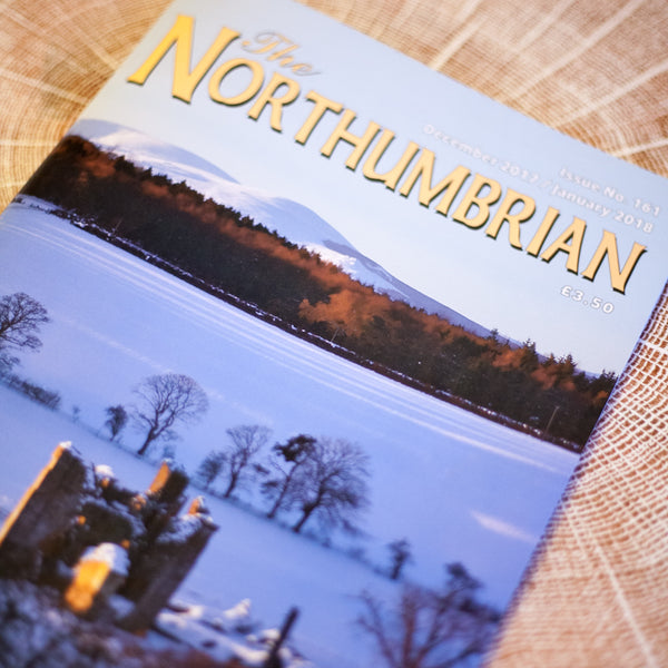 the Northumbrian magazine
