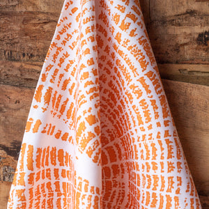 Oak  print cotton T-Towels