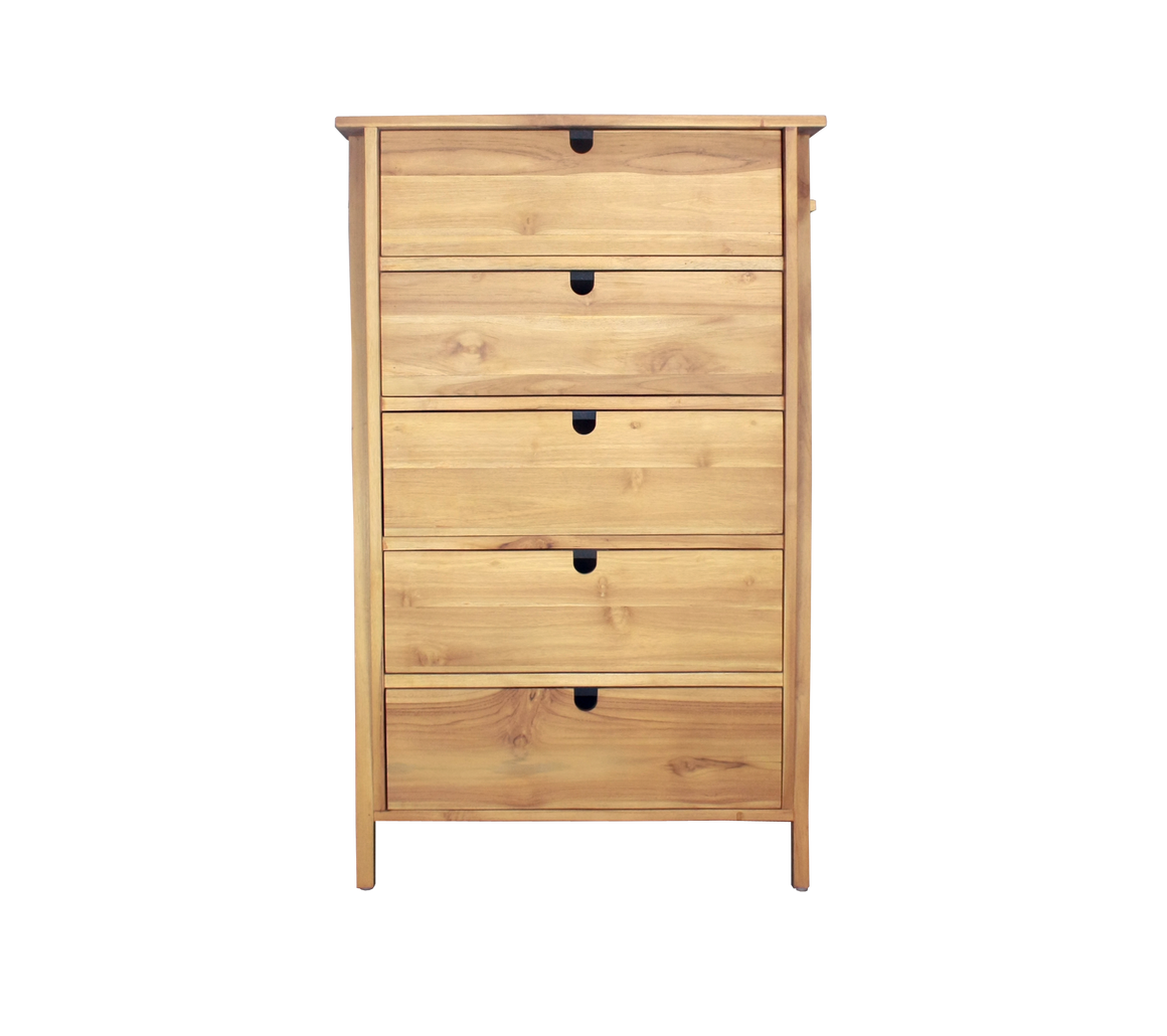 KORÄ 5 DRAWER CHEST