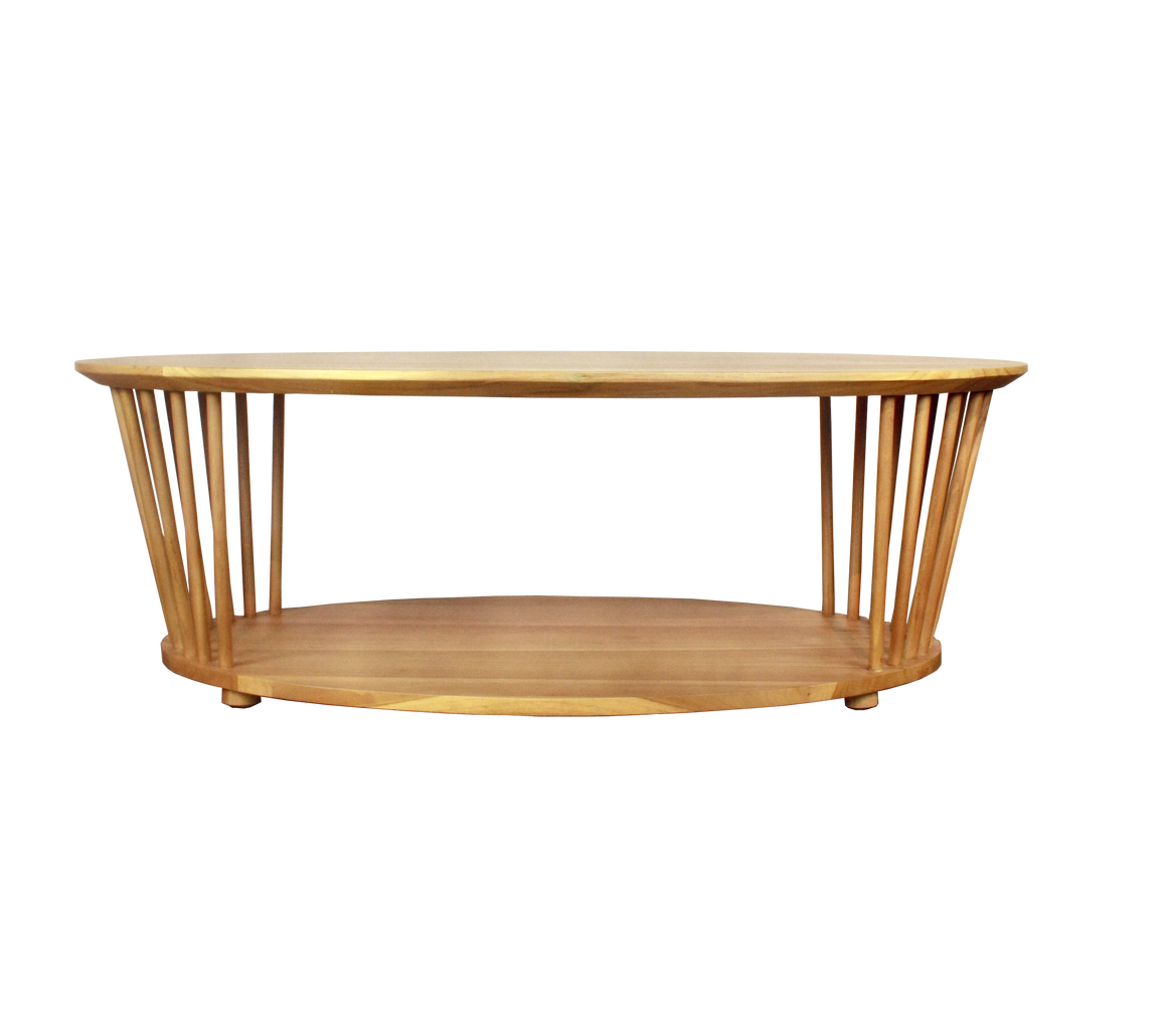DUBEL COFFEE TABLE