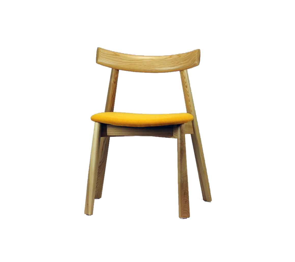 JÅNNIK CHAIR