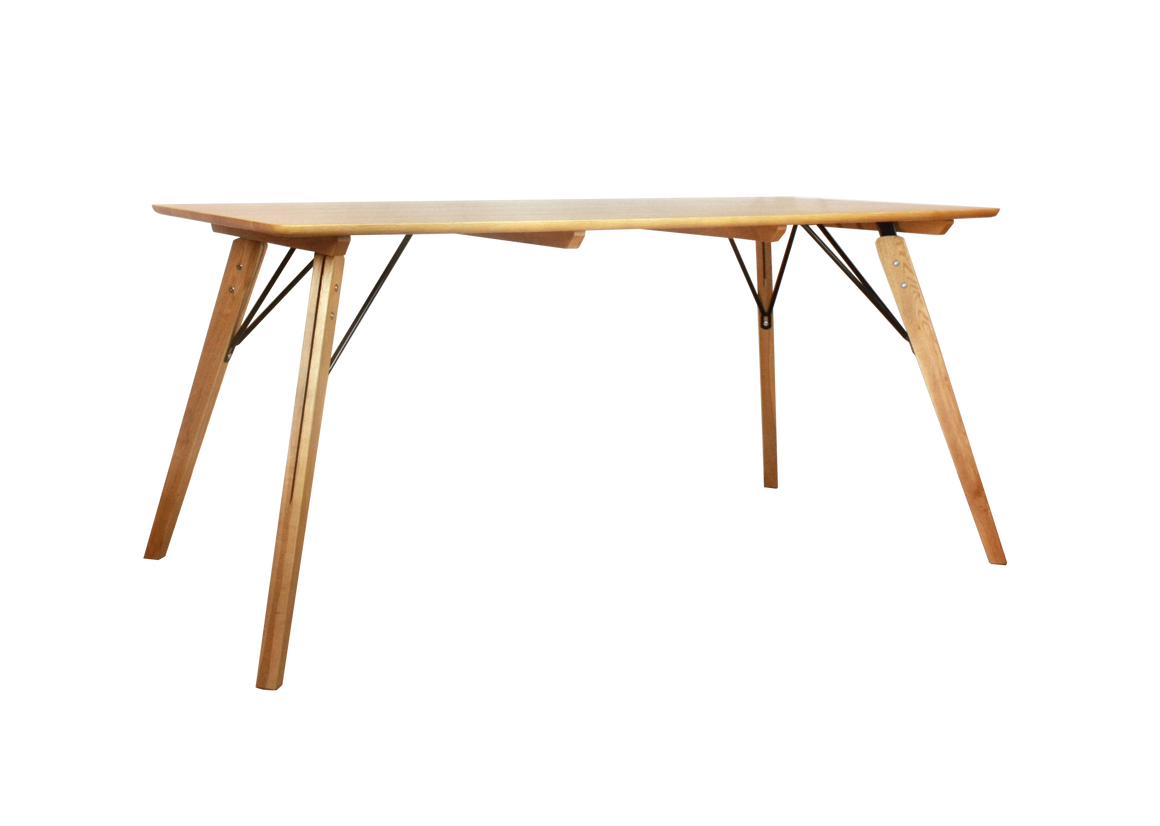 RÅKK DINING TABLE