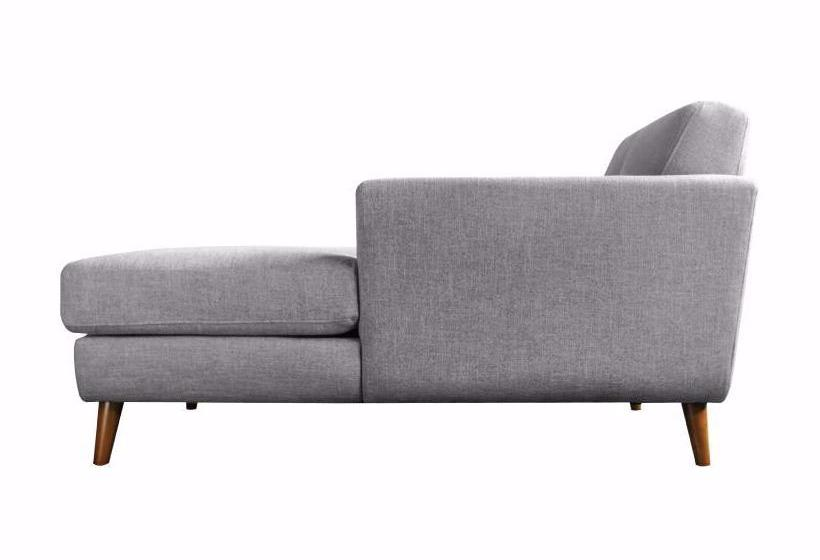SLUSS L-SHAPE SOFA