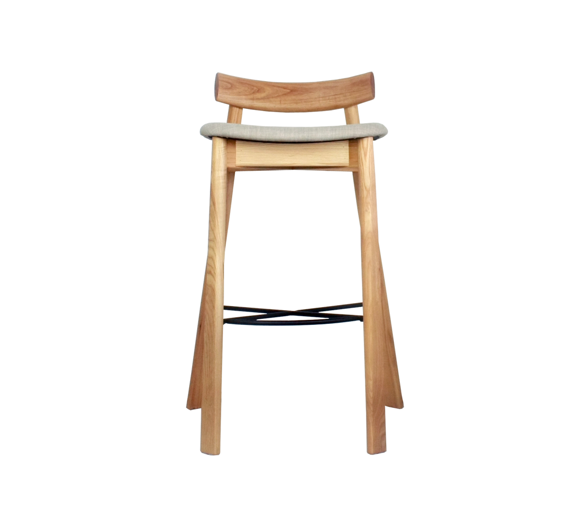 JÅNNIK BAR CHAIR
