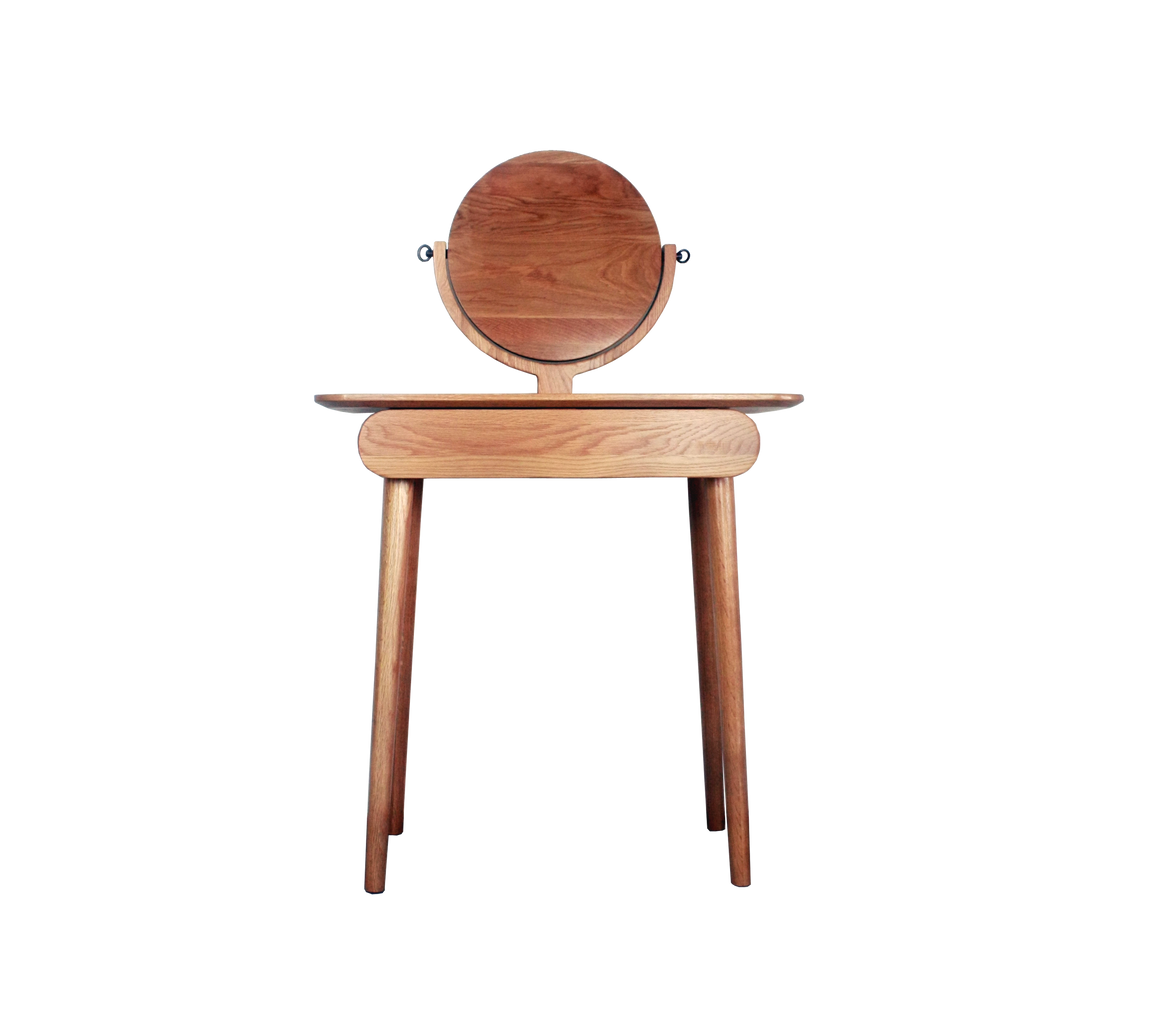 OLIVER DRESSING TABLE