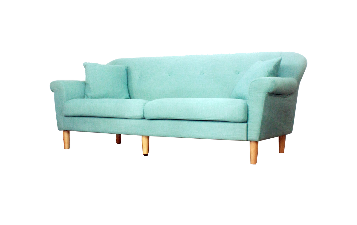 ÄRI 3-SEAT SOFA DISPLAY