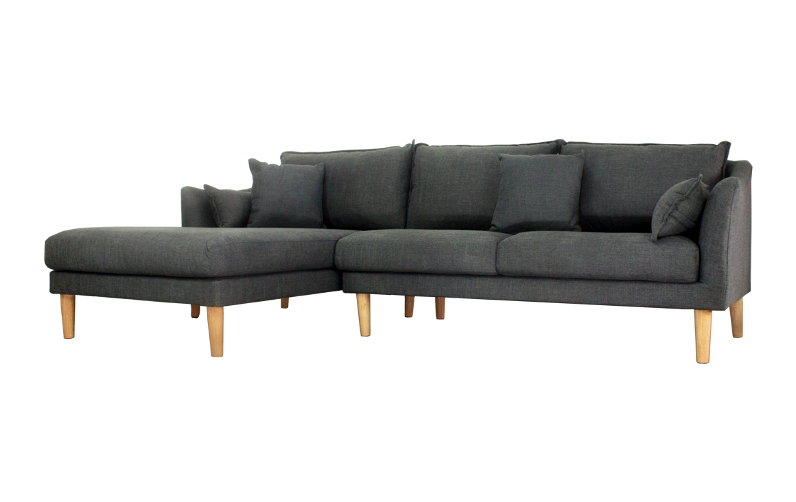 TRINÄ L-SHAPE SOFA