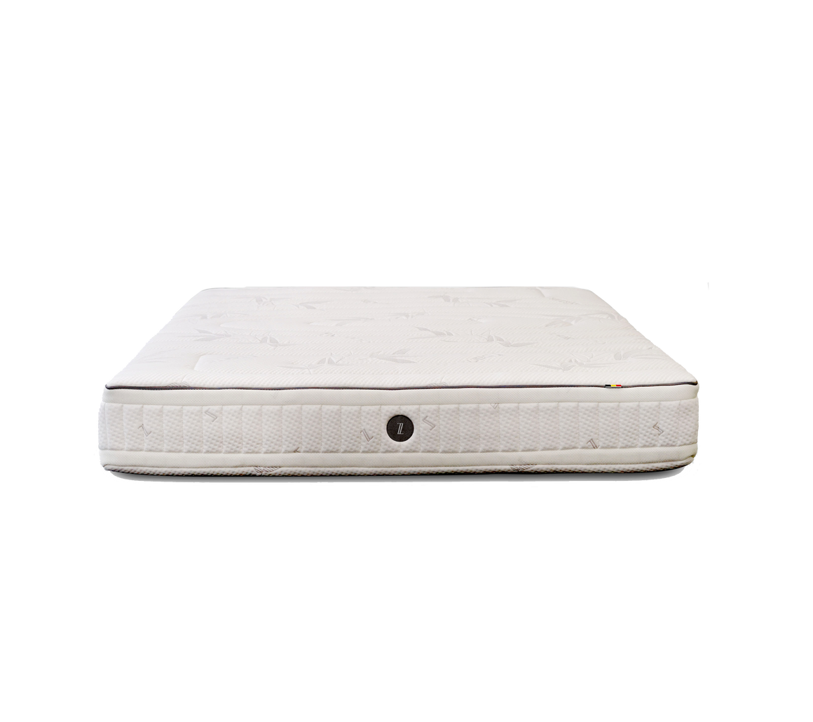 SOFZSLEEP TRILOGY His/Hers MATTRESS