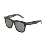 Dsquared2 Sunglasses (Black / Camo)
