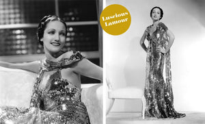 Dorothy Lamour Jewelry Inspo at Doyle & Doyle