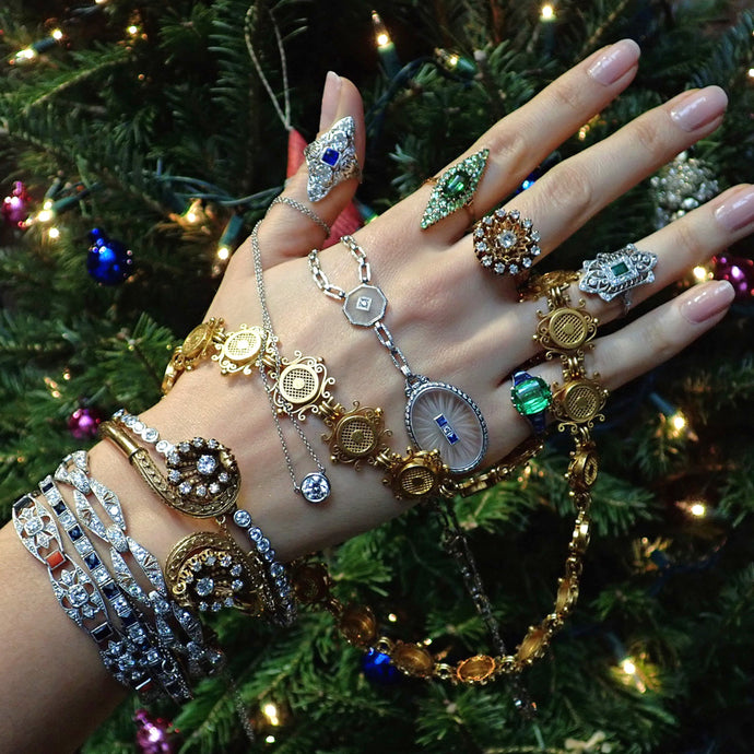 Doyle & Doyle Holiday Jewelry Gift Guides!