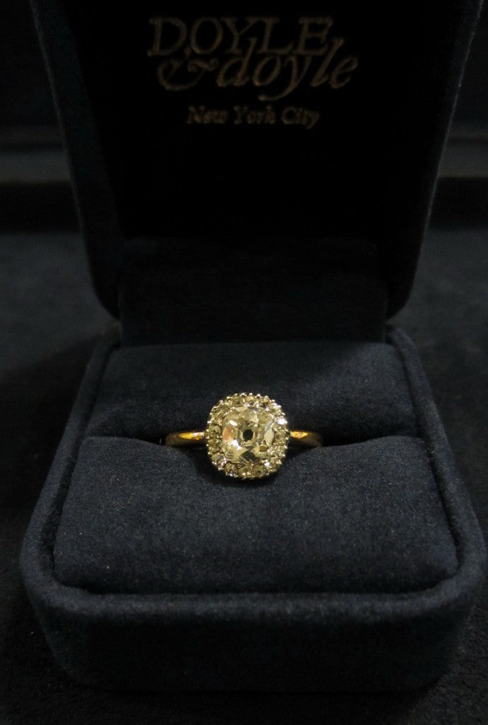 Engagement Ring of the Week