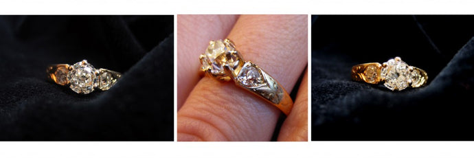 Engagement Ring of the Week: A Very Special Anniversary for New York