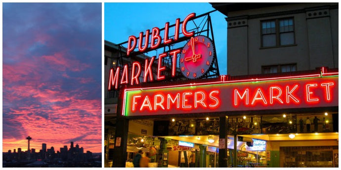 Life & Style in our Favorite Spring-time Cities: Seattle
