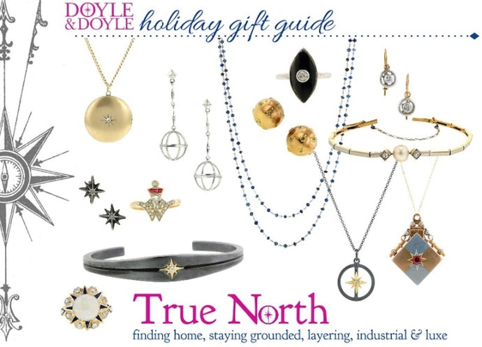 Holiday Gift Guide: True North