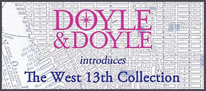 Doyle & Doyle Introduces the West 13th Jewelry Collection