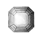 Cut Diamond Image