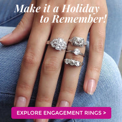 Shop Unique Antique and Vintage Engagement Rings, Hand Selected by Doyle & Doyle in New York