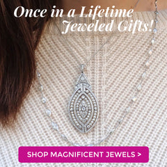 Shop Magnificent Antique & Vintage Jewelry from Doyle & Doyle's Gift Guide
