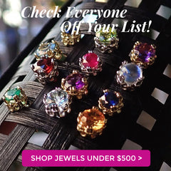 Shop Affordable Vintage & Antique Jewelry Under $500 from Doyle & Doyle in New York