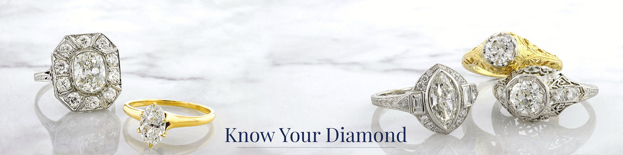 Know Your Diamond