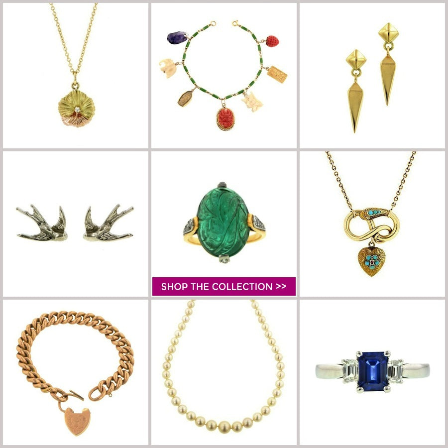 holiday jewelry gifts from Doyle & Doyle