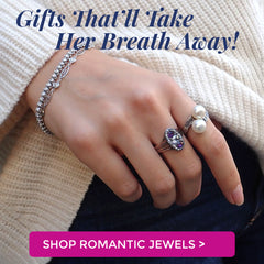 Shop Romantic Antique & Vintage Jewelry from Doyle & Doyle's Gift Guide