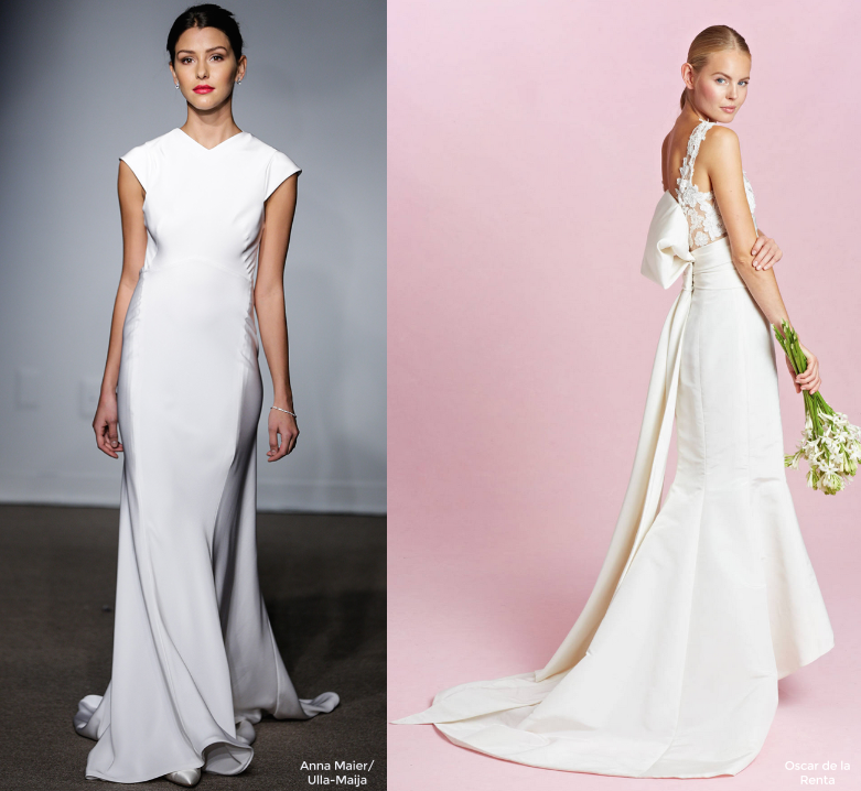 Favorite gowns from 2015 Bridal Week | Doyle & Doyle